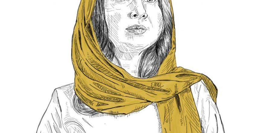 Q & A with Malala Yousafzai | On College, Education, and Role Models