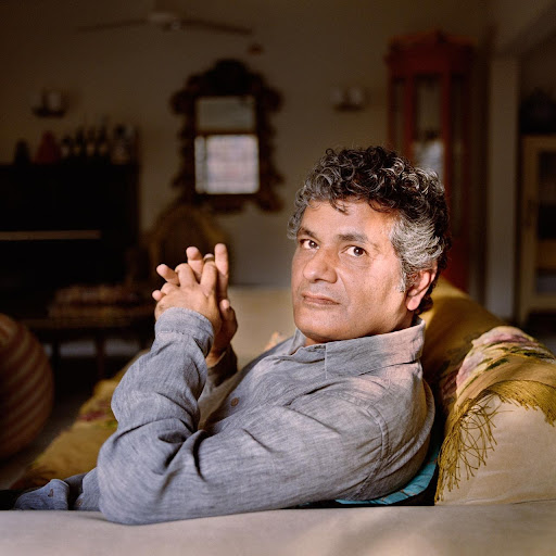 """""""Home is All You Have:"""" Mohammed Hanif on Home, Writing and Censorship"""